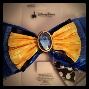 Disney Minnie Ears Headband Bows, New